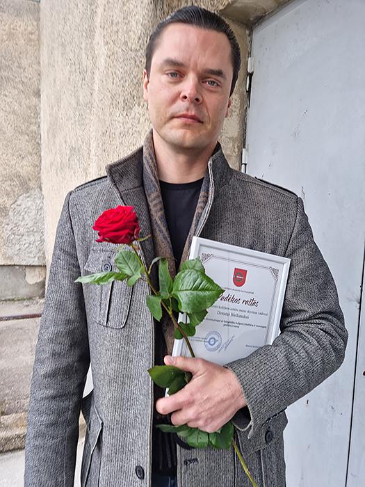 D. Bielkauskas.