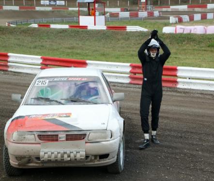 Europos autokroso čempionate – įsimintini gargždiškių pasirodymai