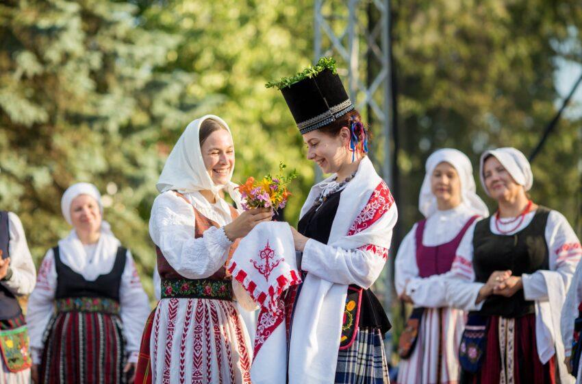 Švęskime Klaipėdos etnokultūros centro 30-metį kartu