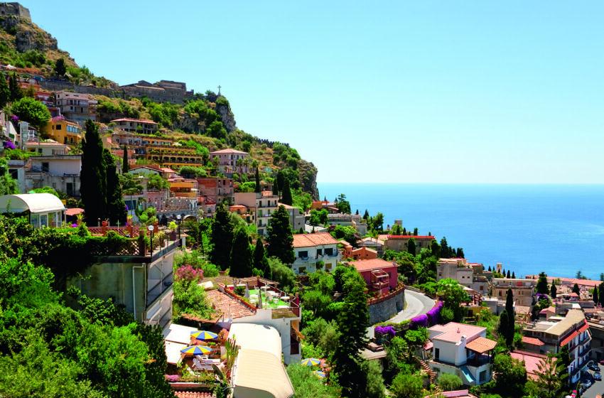Senovės civilizacijų palikimas ir kvapą gniaužianti Italijos gamta: kodėl būtina aplankyti Siciliją ir Kalabriją?