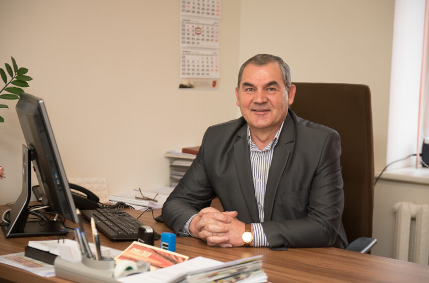 Savivaldybės administracijos direktoriaus pavaduotojo pareigos patikėtos Česlovui Banevičiui
