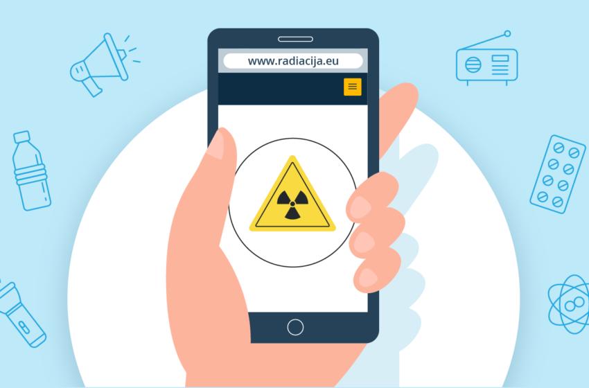 Radiacinės saugos centras: Kas yra radonas ir kaip nustatoma jo koncentracija patalpų ore?