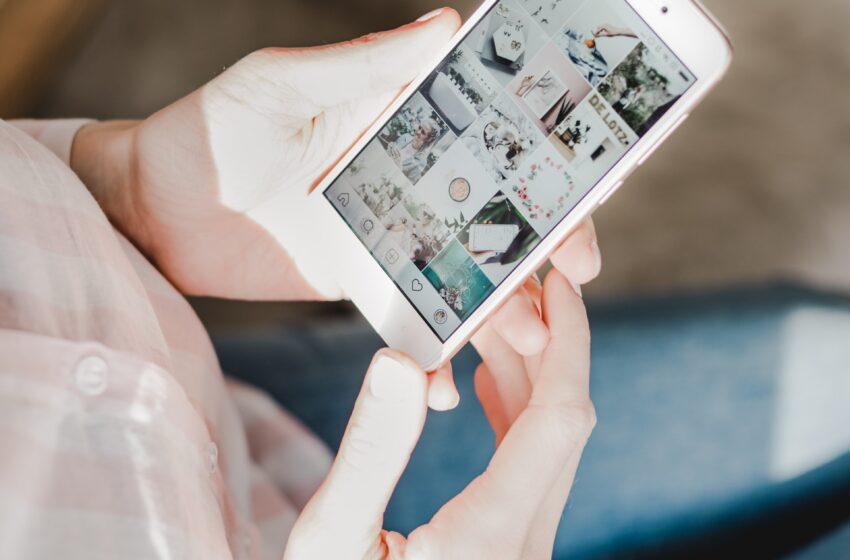 Socialinių tinklų karuselė: priklausomybę nusveria nauda?