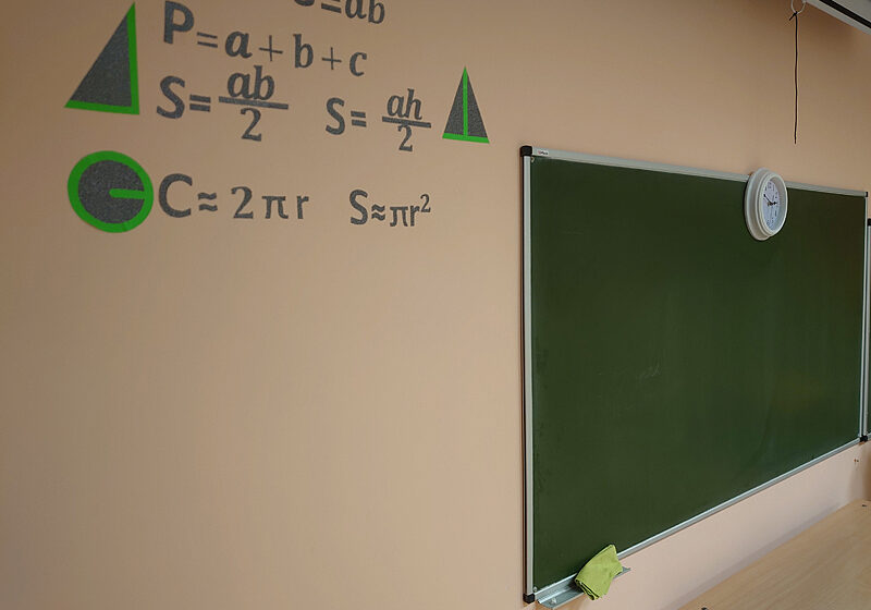 Nerimastingas rugsėjis skelbia mokslo metus: ar rajono švietimo įstaigos jau pasiruošė?