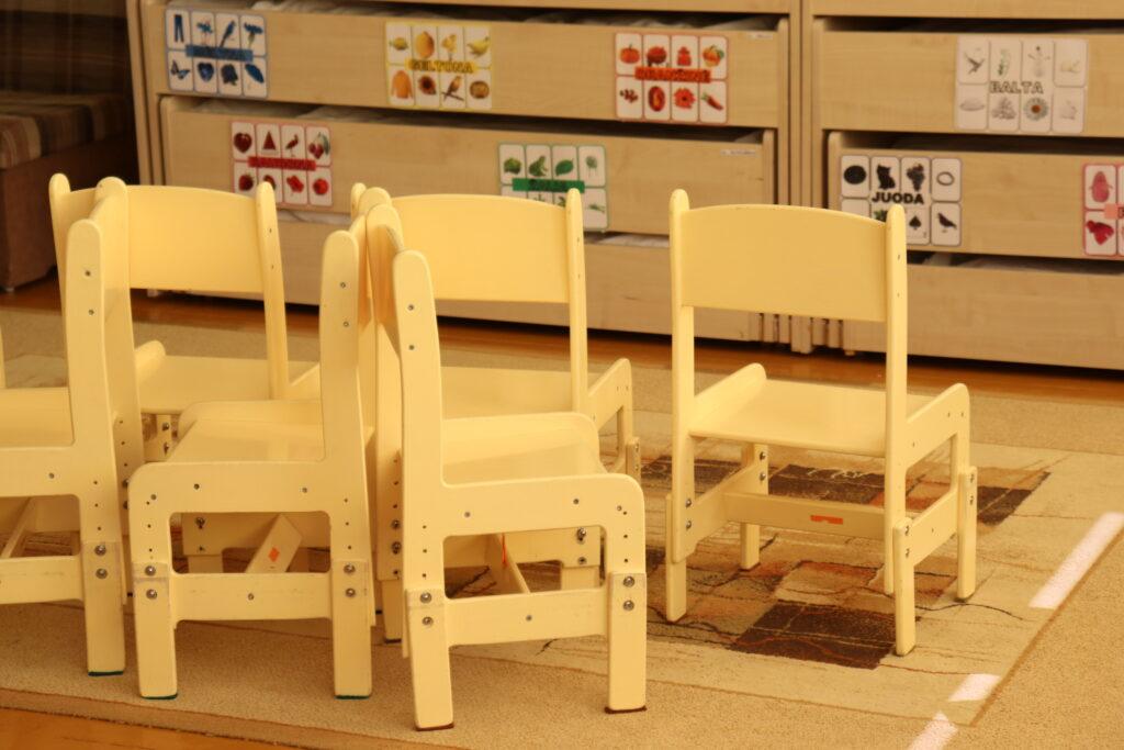 Sendvario seniūnijoje bus daugiau grupių darželinukams. Pasirašyta rangos darbų sutartis dėl Slengių mokyklos-daugiafunkcio centro plėtros.