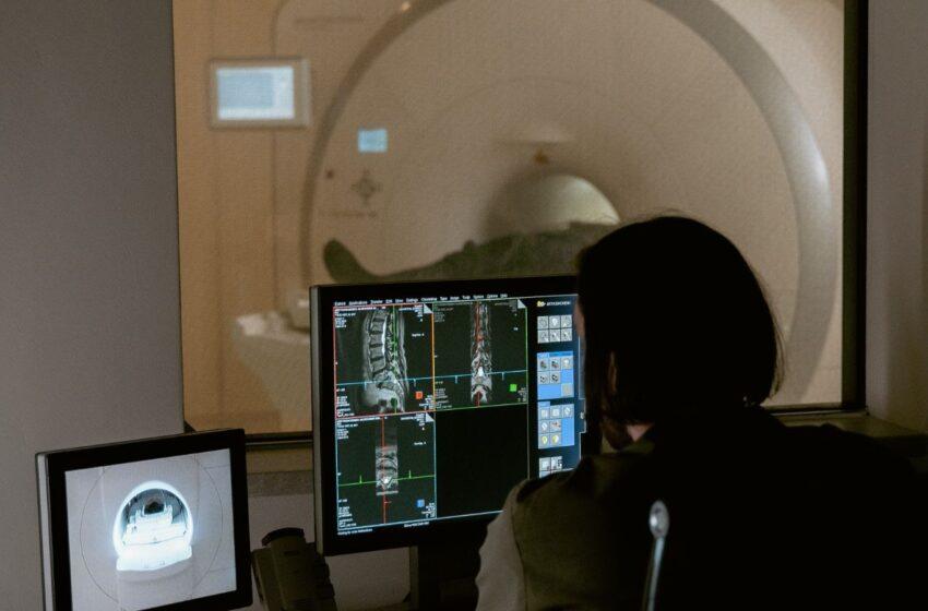 Greitas ir efektyvus magnetinis rezonansas Affidea