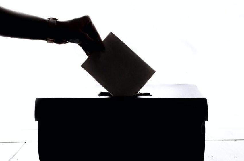 Elektroninis balsavimas – iššūkiai ir galimybės