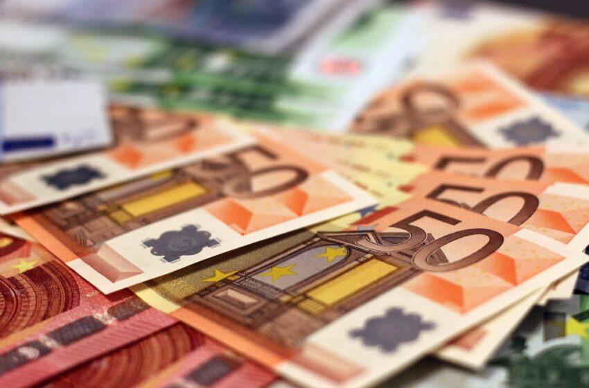 Įmonei, nukentėjusiai nuo finansinių sukčių, pavyko atgauti 250 tūkst. EUR