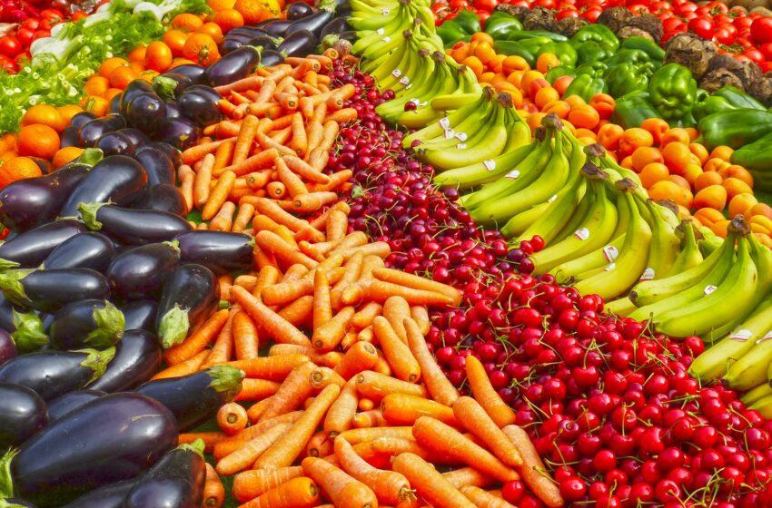 Fitoterapeutas atskleidžia, kaip vaisiai ir daržovės veikia mūsų organizmą