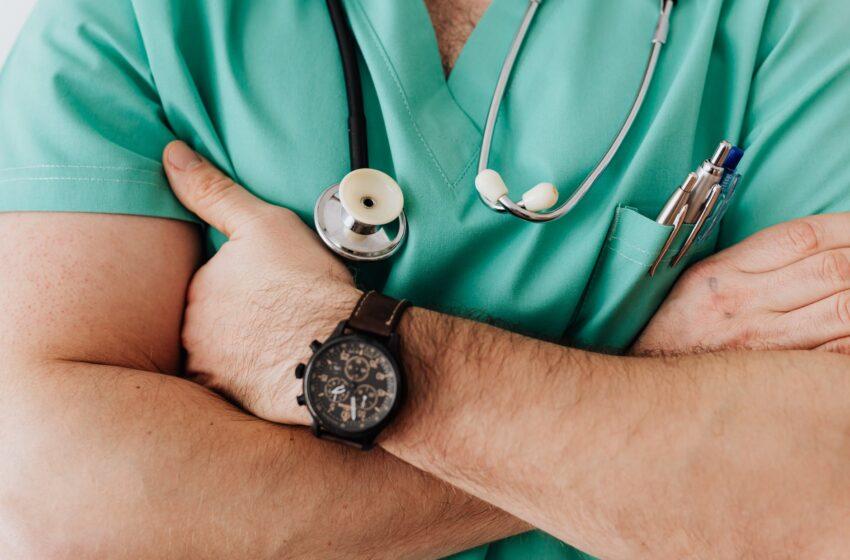 Baimė kreiptis į gydymo įstaigą lėmė suprastėjusią gyventojų sveikatą, sako gydytojai