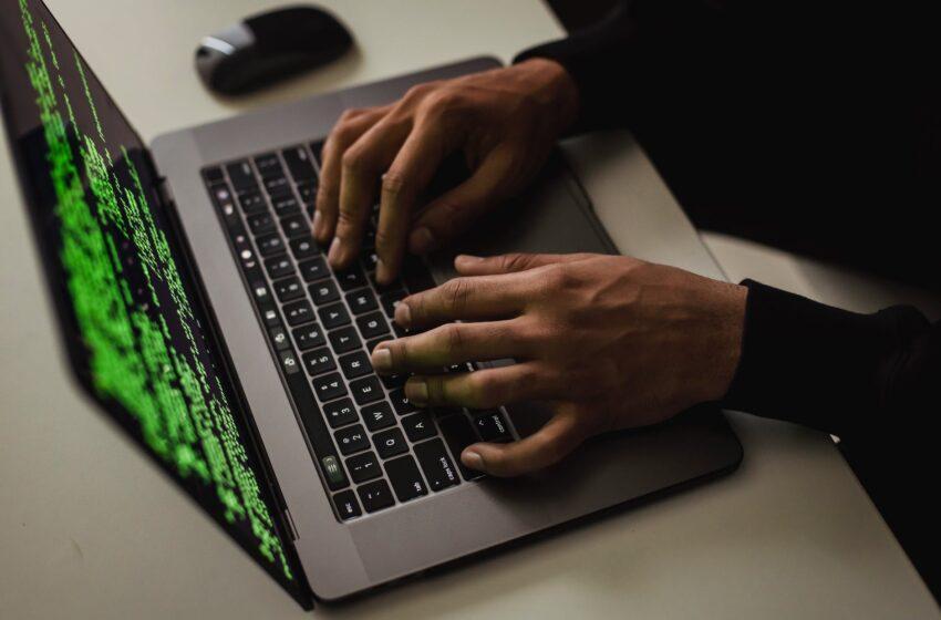 Kibernetinio saugumo pagrindai, kuriuos turi žinoti kiekvienas