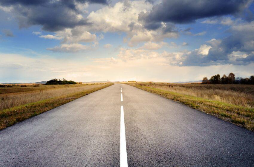 Lietuvoje ilgainiui neliks krašto kelių siauresnių nei 5 metrai