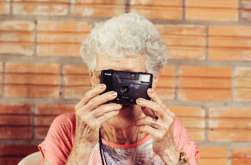 Minime Tarptautinę pagyvenusių žmonių dieną: kaip Lietuvoje gyvena senjorai