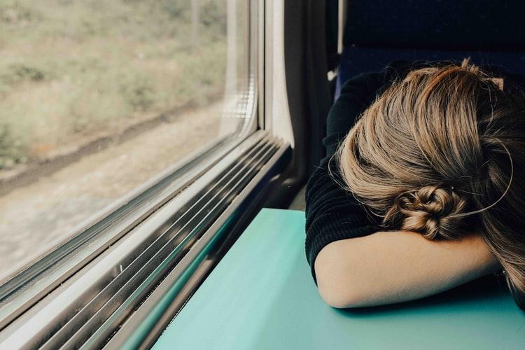 Tyrimas: kas ir kodėl pavargo labiausiai?