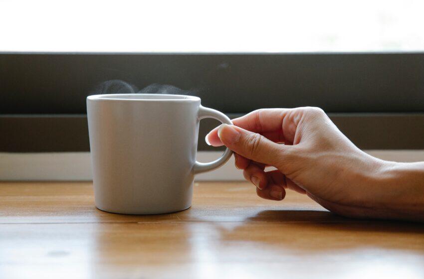 3 priežastys, kodėl puodelis yra puiki verslo dovana